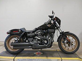 2017 Harley-Davidson Dyna for sale 200463961