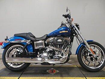 2017 Harley-Davidson Dyna for sale 200463962