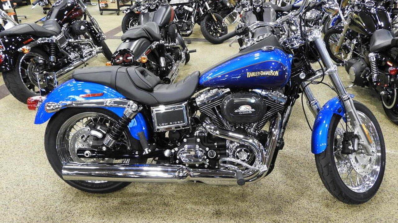 2017 harley davidson dyna low rider for sale near garland texas 75041 motorcycles on autotrader. Black Bedroom Furniture Sets. Home Design Ideas