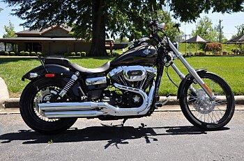 2017 Harley-Davidson Dyna for sale 200475876