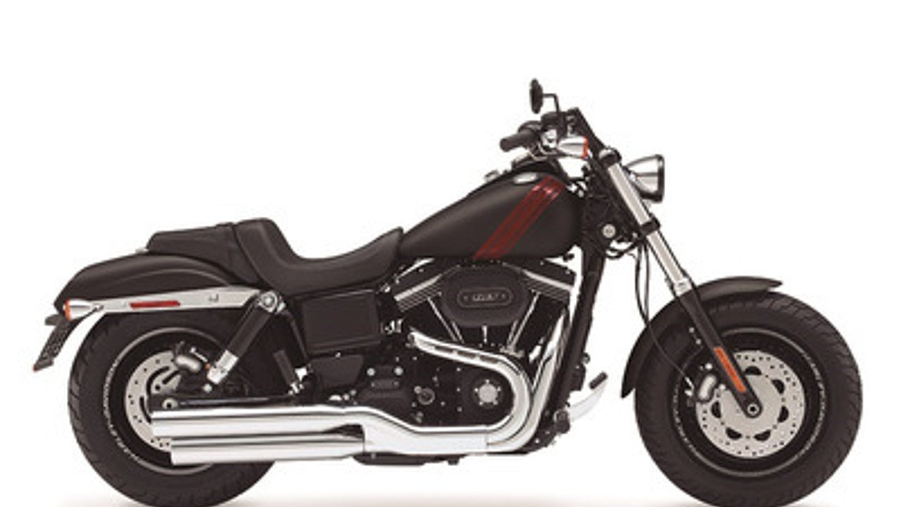 2017 Harley-Davidson Dyna Fat Bob for sale 200477586