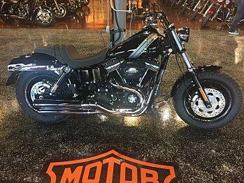 2017 Harley-Davidson Dyna for sale 200480008