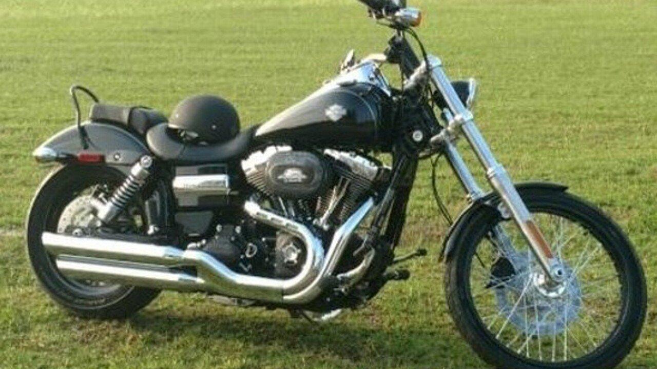 2017 Harley-Davidson Dyna for sale 200499057