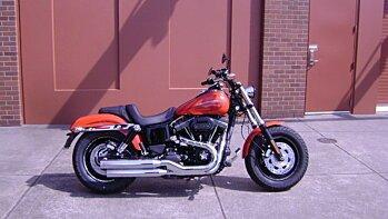 2017 Harley-Davidson Dyna for sale 200499066
