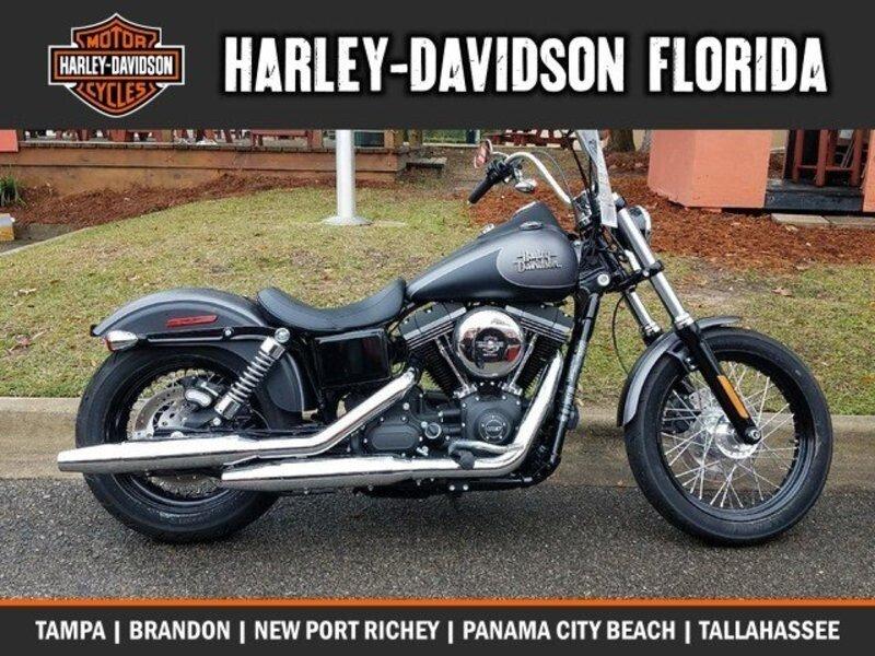 2017 harley davidson dyna street bob. 2017 Harley-Davidson Dyna Street Bob For Sale 200521613 Harley Davidson