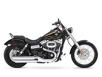 2017 Harley-Davidson Dyna Wide Glide for sale 200576511