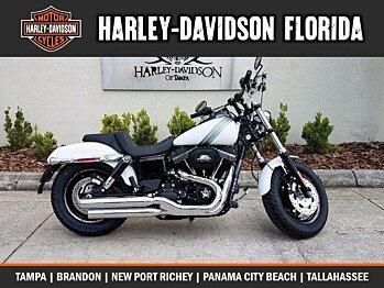 2017 Harley-Davidson Dyna Fat Bob for sale 200577379