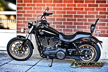 2017 Harley-Davidson Dyna Low Rider S for sale 200594728