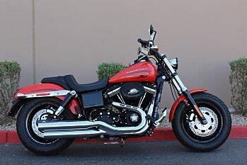 2017 Harley-Davidson Dyna Fat Bob for sale 200614854