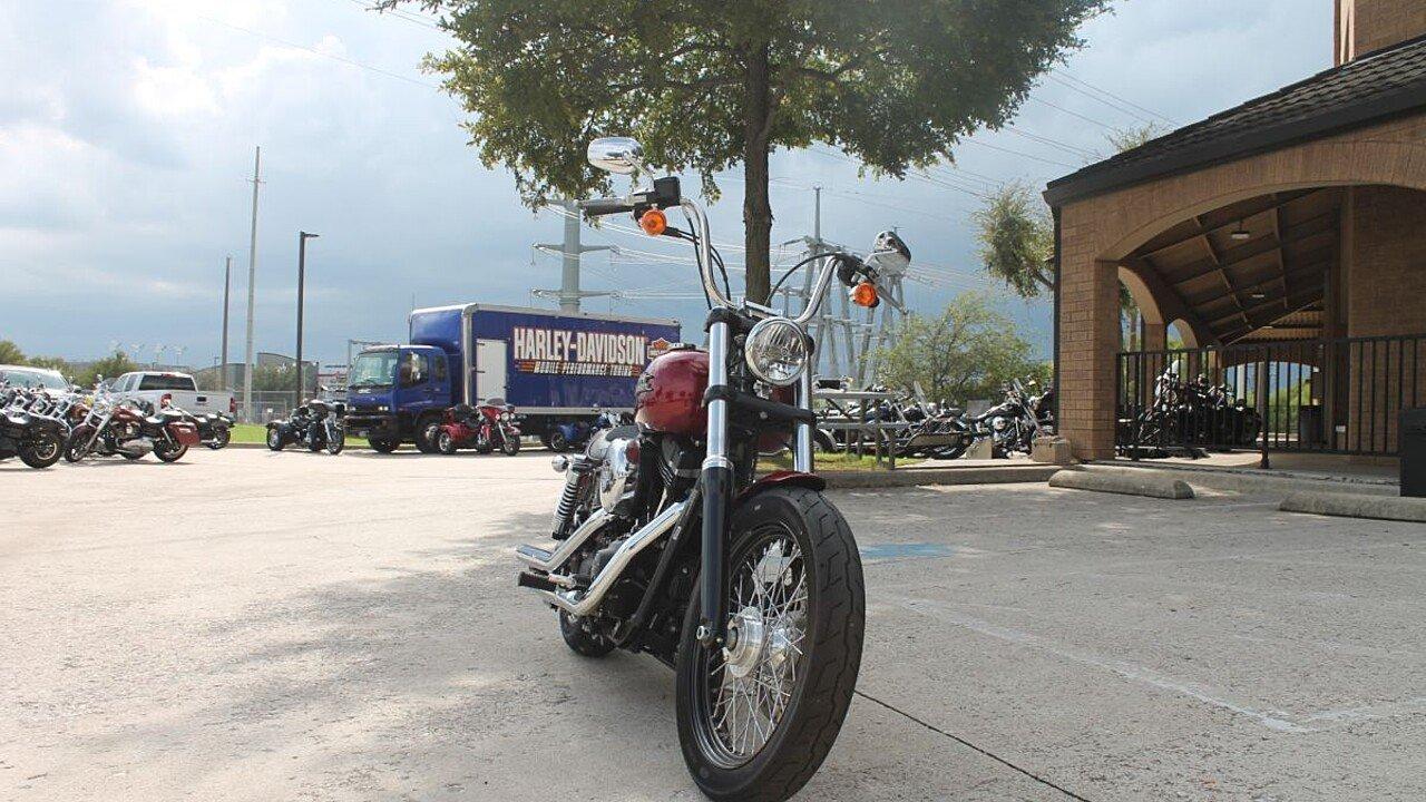 2017 Harley-Davidson Dyna Street Bob for sale 200618581
