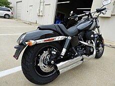 2017 Harley-Davidson Dyna Fat Bob for sale 200443198