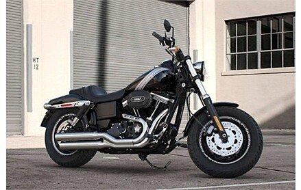 2017 Harley-Davidson Dyna for sale 200444934