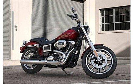 2017 Harley-Davidson Dyna for sale 200444936