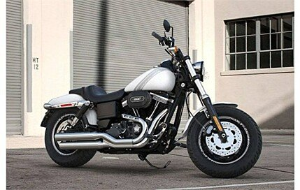 2017 Harley-Davidson Dyna for sale 200445050