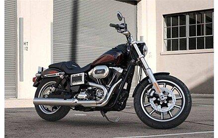 2017 Harley-Davidson Dyna for sale 200445051