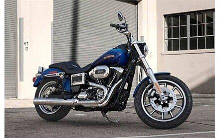 2017 Harley-Davidson Dyna for sale 200445054