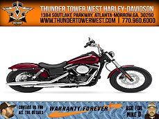 2017 Harley-Davidson Dyna for sale 200463663