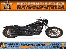 2017 Harley-Davidson Dyna for sale 200463666