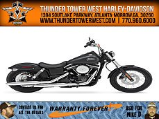 2017 Harley-Davidson Dyna for sale 200463673