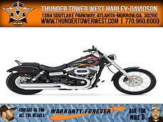 2017 Harley-Davidson Dyna for sale 200463674