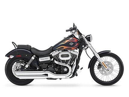 2017 Harley-Davidson Dyna for sale 200463674