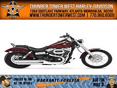 2017 Harley-Davidson Dyna for sale 200471724