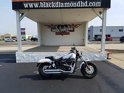 2017 Harley-Davidson Dyna Fat Bob for sale 200478690