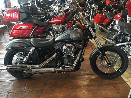 2017 Harley-Davidson Dyna for sale 200478740