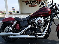 2017 Harley-Davidson Dyna Street Bob for sale 200478800