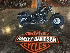 2017 Harley-Davidson Dyna for sale 200480008