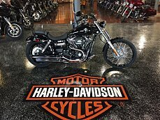 2017 Harley-Davidson Dyna for sale 200480015