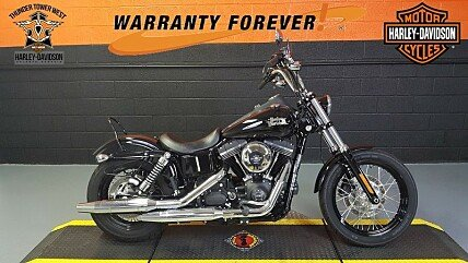 2017 Harley-Davidson Dyna for sale 200505070