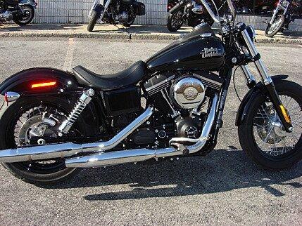 2017 Harley-Davidson Dyna Street Bob for sale 200509697