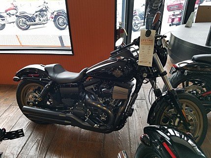 2017 Harley-Davidson Dyna for sale 200513863