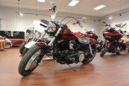 2017 Harley-Davidson Dyna Street Bob for sale 200520197