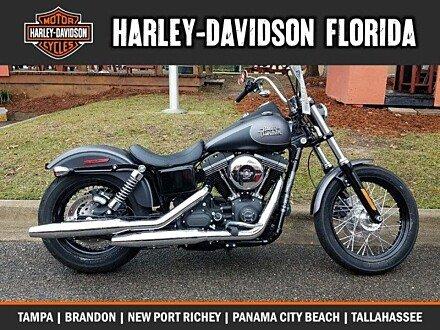 2017 Harley-Davidson Dyna Street Bob for sale 200521613