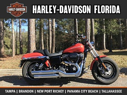 2017 Harley-Davidson Dyna Fat Bob for sale 200523927