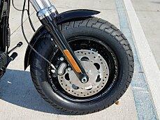 2017 Harley-Davidson Dyna Fat Bob for sale 200529772