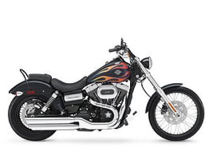 2017 Harley-Davidson Dyna Wide Glide for sale 200560102