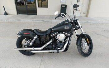 2017 Harley-Davidson Dyna Street Bob for sale 200572572