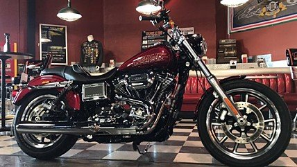 2017 Harley-Davidson Dyna Low Rider for sale 200572984