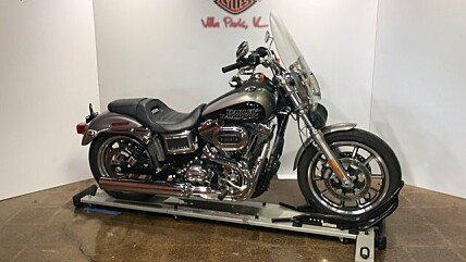 2017 Harley-Davidson Dyna Low Rider for sale 200574290