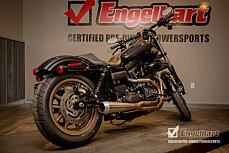 2017 Harley-Davidson Dyna Low Rider S for sale 200575119