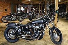 2017 Harley-Davidson Dyna Street Bob for sale 200575815