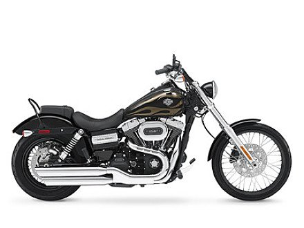 2017 Harley-Davidson Dyna Wide Glide for sale 200576511