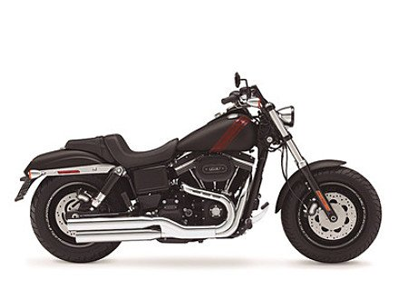 2017 Harley-Davidson Dyna Fat Bob for sale 200576555