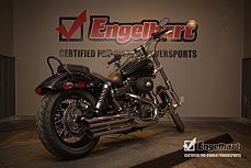 2017 Harley-Davidson Dyna Wide Glide for sale 200582158