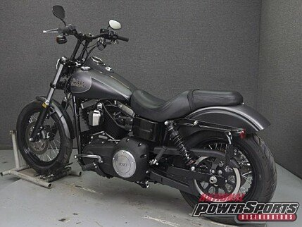 2017 Harley-Davidson Dyna Street Bob for sale 200586580