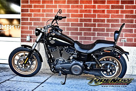 2017 harley davidson dyna motorcycles for sale motorcycles on autotrader. Black Bedroom Furniture Sets. Home Design Ideas