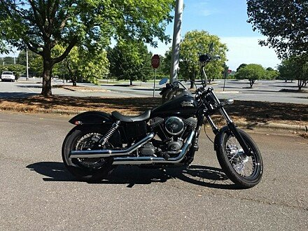 2017 Harley-Davidson Dyna for sale 200596746